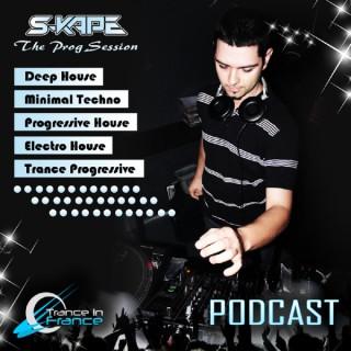 S-Kape Presents The Prog Session