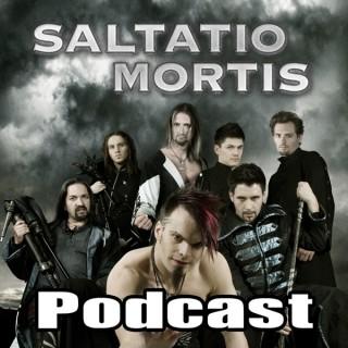 Saltatio Mortis - Podcast