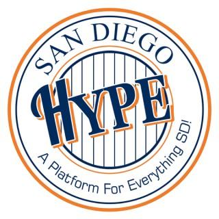San Diego Hype