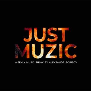 Sasha Exact | Just Muzic