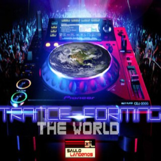 Saulo Landeros Presents: Tranceforming The World Radio Show (Podcast) - www.poderato.com/djsaulolanderos