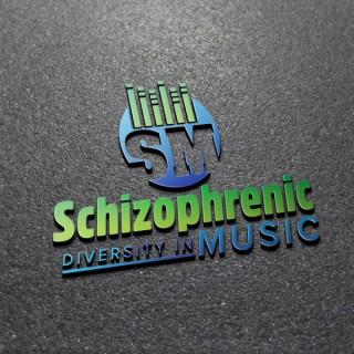 Schizophrenic Music's Podcast