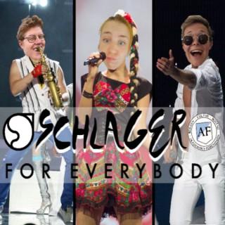 Schlager for Everybody – Radio AF