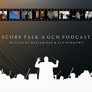 Score Talk