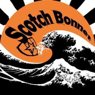Scotch Bonnet Records shop podcasts