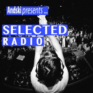Selected Radio with Andski