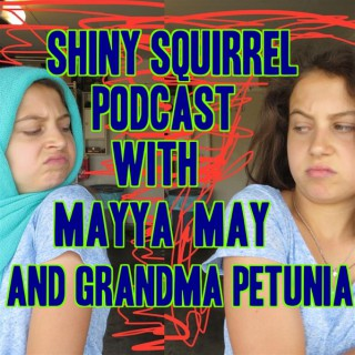 SHINY SQUIRREL PODCAST NETWORK