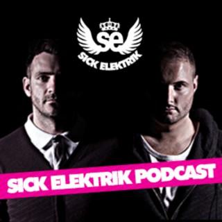 Sick Elektrik Podcasts