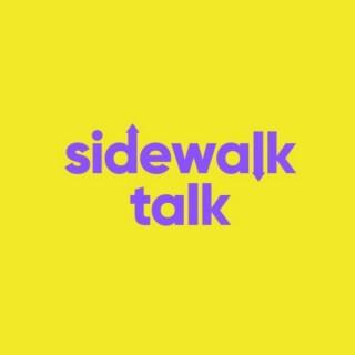 Sidewalk Talk Show