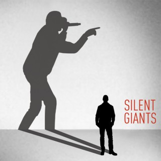 Silent Giants with Corey Cambridge