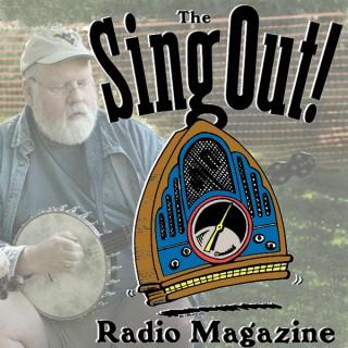 Sing Out! Radio Magazine