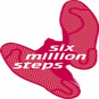 Six Million Steps - 6MS Sessions