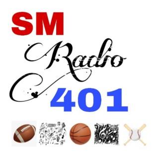 SM Radio 401