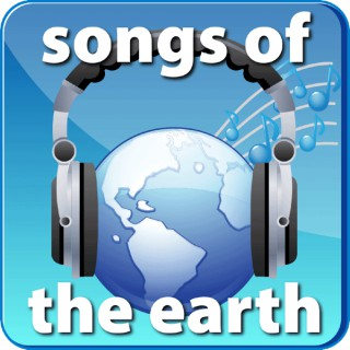 Songs of the Earth (Iroquois Music)