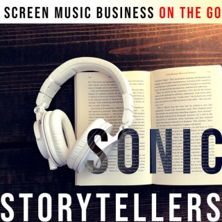 Sonic Storytellers: Screen Music Business On the Go