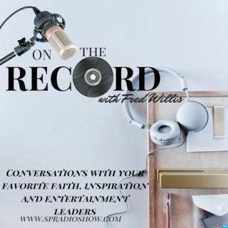 SoulProsper Radio: On The Record