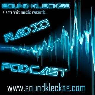 Sound Kleckse by Jens Mueller