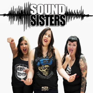 Sound Sisters Podcast