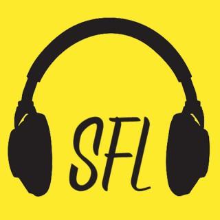 Soundtracks For Living Podcast