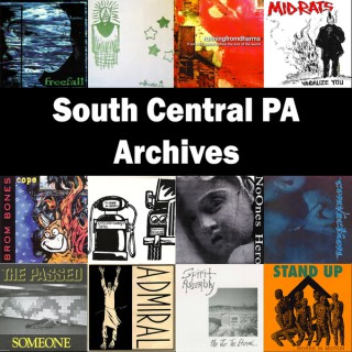 South Central PA Archives
