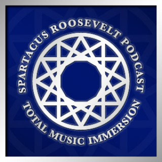 Spartacus Roosevelt Podcast