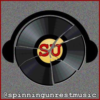 Spinning Unrest Music