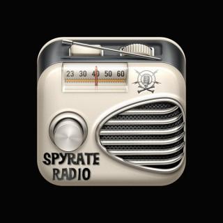 Spyrate Radio