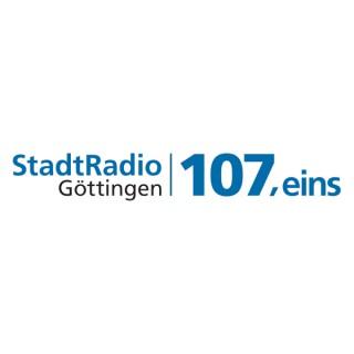StadtRadio Göttingen - Beiträge