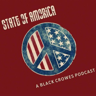 State of Amorica: A Black Crowes Podcast