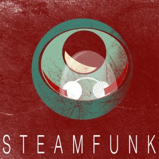Steamfunk Radio
