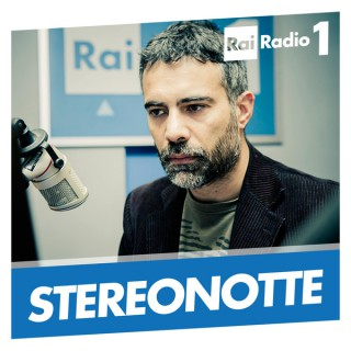 Stereonotte