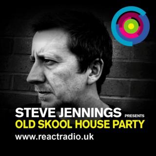 Steve Jennings Sets