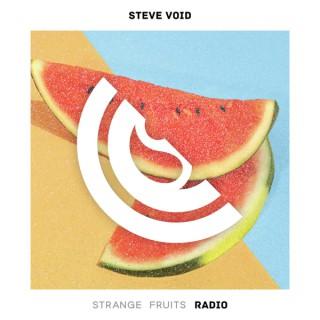 Strange Fruits Radio