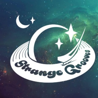 Strange Grooves Podcast
