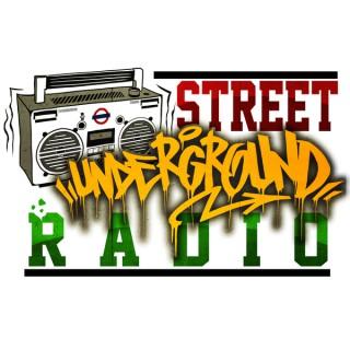 Street Underground Radio