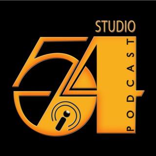 Studio 54 Podcast