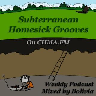 Subterranean Homesick Grooves