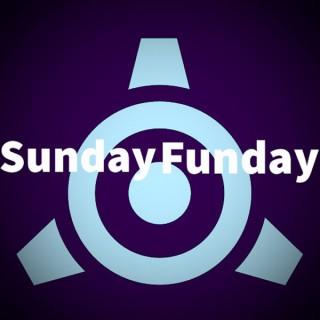 SUNDAY FUNDAY REAKTOR PODCAST