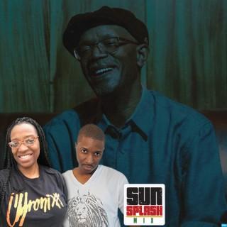 Sunsplash Mix with Jah Prince & Selecta Princess