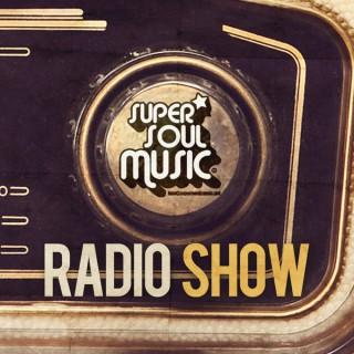 Super Soul Music Radioshow