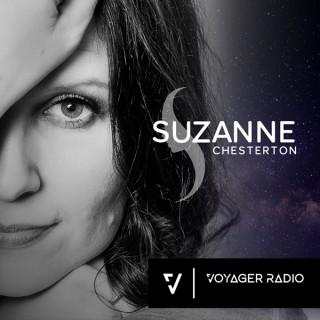 Suzanne Chesterton presents Voyager Radio