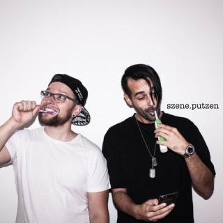 Szene Putzen Podcast