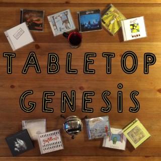 Tabletop Genesis