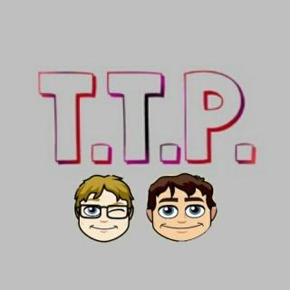 Take Talk Podcast