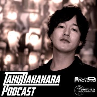 Taku Nakahara Podcast