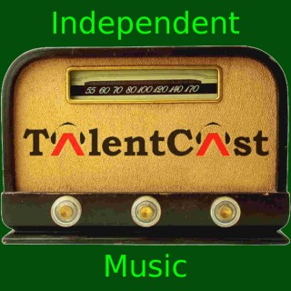 TalentCast - Independent music podcast