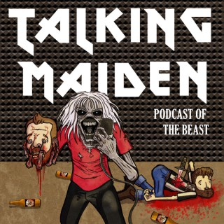 Talking Maiden : The Podcast of the Beast