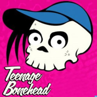 TeenageBonehead.com