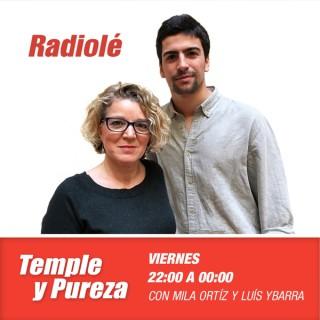 Temple y Pureza (Programa completo)