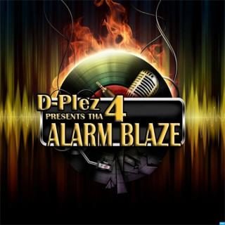 THA 4 - ALARM BLAZE